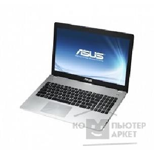 "Ноутбук Asus N56DY AMD A8-5550/ 8GB/ 1TB/ DVD Super-Multi/ 15.6"" FHD/ ATI Mobility Radeon HD 8750M 4GB/ Camera/ Wi-Fi/ Windows 8 [90NB0141-M00180]"