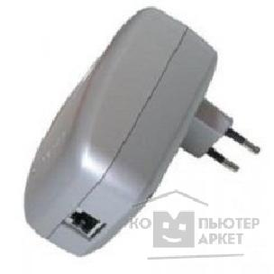 Сетевое оборудование Netgear XE102GIS Wall-plugged Ethernet Extender Kit