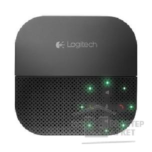 ��������� Logitech 980-000742 �������  Mobile Speakerphone P710e