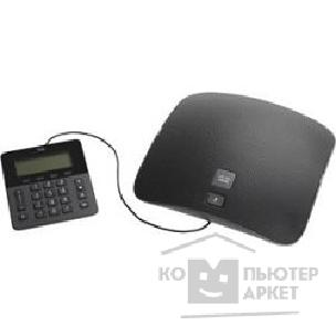 VoIP-телефон Cisco CP-8831-K9= CP-8831-K9=  Телефон  Unified IP Conference Phone 8831 base and controller