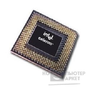 Процессор Intel CPU  Celeron 766, cache 128, FC-PGA, BOX