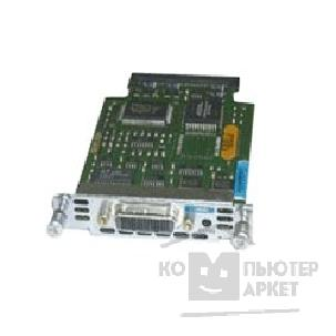 Модуль Cisco WIC-1T= [1-port serial WAN Interface Card]
