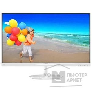 "Монитор Philips LCD  27"" 274E5QHAW 00/ 01 White"