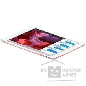 Планшетный компьютер Apple iPad Pro 9.7-inch Wi-Fi + Cellular 128GB - Rose Gold [MLYL2RU/ A]