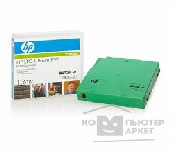 Дисковод Hp C7974A  Ultrium LTO4 data cartridge, 1.6Tb RW
