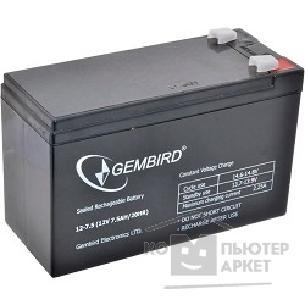 Батарея Powercom BAT VGD-RM 48V черный для VRT-1500XL/SRT-2000A/SRT-3000A/VGD-2000 RM SHORT