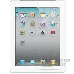 Планшетный компьютер Apple New iPad iPad3 64GB Wi-Fi + Cellular 4G White MD371RS/ A