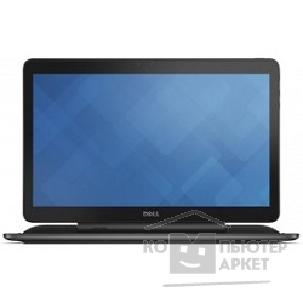 "Ноутбук Dell Latitude E7350 7350-4385 Core M 5Y10/ 4Gb/ SSD128Gb/ Intel HD Graphics 5300/ 13.3""/ Touch/ FHD 1920x1080 / 3G/ Windows 8.1 Professional 64/ black/ WiFi/ BT/ Cam"