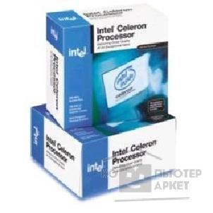 Процессор Intel CPU  Celeron 1700, cache 128, Socket478, BOX