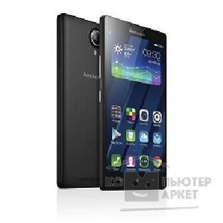 Мобильный телефон Lenovo P90 Pro SINGLE SIM 3G LTE BLACK [P0S50026RU]