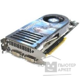 Видеокарта MicroStar MSI NX8800GTX-T2D768E -HD-OC  V801-096/ 227 768Mb DDR, 2xDVI, HDTV, TV-out, PCI-E RTL