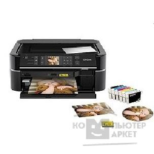 Принтер Epson Stylus Photo TX650 принтер/ сканер/ копир