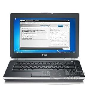 "Ноутбук Dell Latitude E6430 210-39746-006 14"" HD+ i7-3540M/ 6GB/ 500GB/ NVS5200M-1G/ DVDRW/ WiFi/ W7Pro black"
