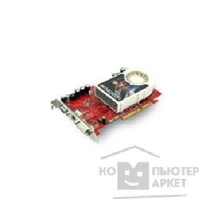 Видеокарта Palit Radeon X1600 Pro 256Mb DDR DVI TV-Out AGP8x RTL