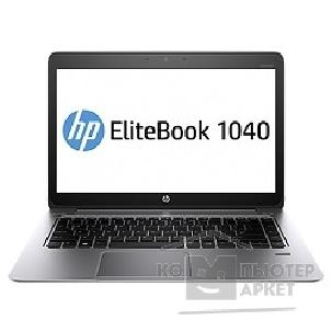 Ноутбук Hp EliteBook J8R19EA Серебристый 14 J8R19EA