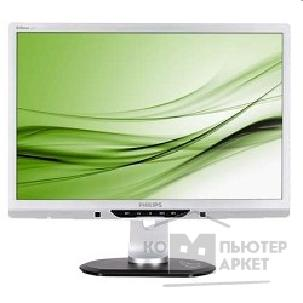 "Монитор Philips LCD  22"" 225P2ES/ 00 Silver-Black"