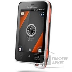Мобильный телефон Sony Ericsson ST17i Xperia active Black - Orange/ White