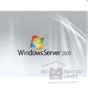 ���������������� ����� �� ������������� �� Microsoft P72-04467 Windows Svr Ent 2008 R2 w/ SP1 x64 Russian 1pk DSP OEI DVD 1-8CPU 25 Clt