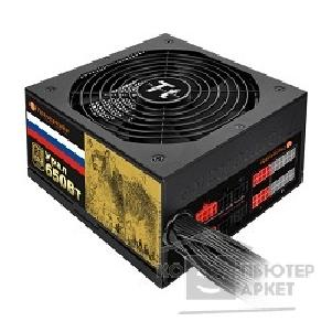 Блок питания Thermaltake 650W Russian Gold Ural [W0426RE]
