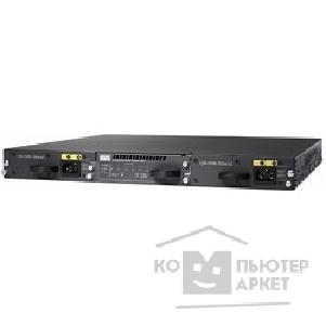 Модуль Cisco PWR-RPS2300= Spare RPS 2300 Chassis w/ Blower, PS blank, No Power Supply