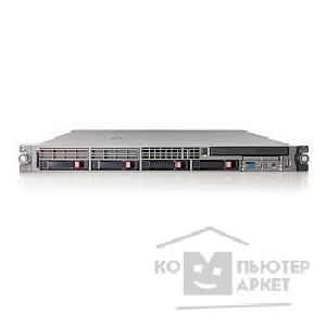 Сервер Hp 457927-421 DL360G5 Xeon L5420 2.5GHz QC/ 2GB PC2-5300/ E200/ 64MB/ Dual NC373i/ noHDD/ 700W/ R-mount 1U