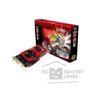 Видеокарта Palit / XpertVision Radeon HD4870 Sonic Dual Edition 512Mb DDR5 Dual DVI TV-Out PCI-Express  RTL