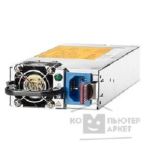 Hp Блок питания  750W CS Plat PL Ht Plg Pwr Supply Kit 656363-B21