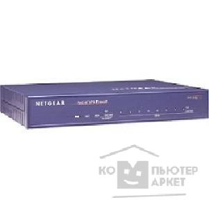 ������� ������������ Netgear FVS338GE Prosafe Firewall with 8 port 10/ 100Mbps Switch und Dial