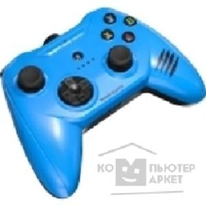 Геймпад Mad Catz PC Геймпад  C.T.R.L.i Mobile Gamepad Gloss Blue для iPhone и iPad MCB312630A04/ 04/ 1