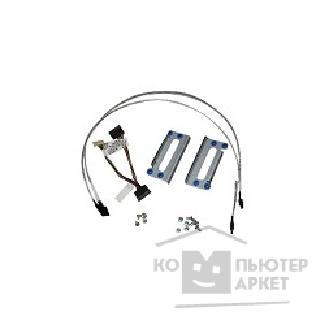 Опция к серверу Intel RMM4 & rIOM Carrier Board Kit A1UJPRMM4IOM, Jackson Pass