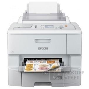 Принтер Epson WorkForce Pro WF-6090DW C11CD47301
