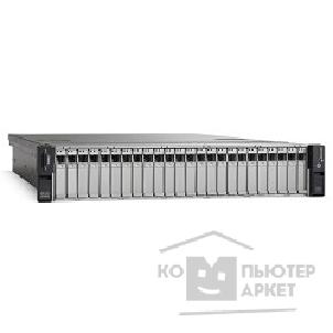 Сетевое оборудование Cisco UCSC-C240-M4SX UCS C240 M4 SFF 24 HD w/ o CPU mem HD PCIe PS railkt w/ expndr