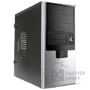 Корпус Inwin Midi Tower  EAR-009BS Black 450W ATX [6053556]