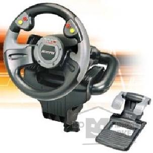 Руль Saitek Руль R440 Force Feedback Wheel [J43C]