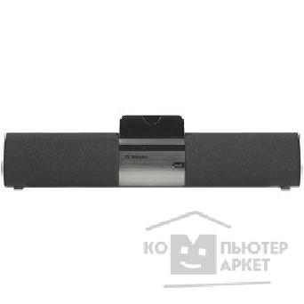 Колонки Defender BT Audio-S6 Black портативная, 6 Вт, Bluetooth