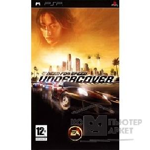 Игры Need for Speed Undercover русская версия