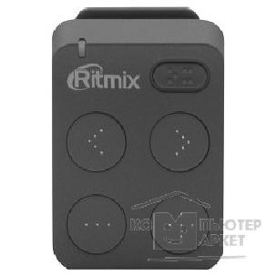 Плеер Ritmix RF-2500 4Gb Dark Gray
