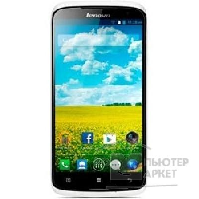 Смартфон Lenovo IdeaPhone S820 White