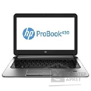 "Ноутбук Hp H6E27EA ProBook 430 G1 Core i3-4010U/ 4Gb/ 500Gb/ int/ 13.3""/ HD/ 1366x768/ Linux/ BT4.0/ 6c/ WiFi/ Cam/ Bag"