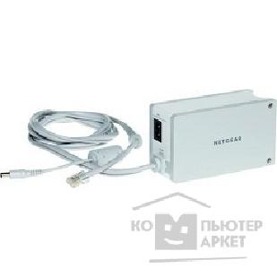 Сетевое оборудование Netgear XEPS103-100ISS 85Mbit HighSpeed Powerline Ethernet Adapter 220V, Homeplug Standard with 4