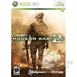 Игры Call of Duty 6: Modern Warfare 2
