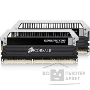 Модуль памяти Corsair  DDR3 DIMM 16GB PC3-19200 2400MHz Kit 2 x 8GB  CMD16GX3M2A2400C11