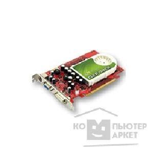 Видеокарта Palit GeForce 7600GS 128Mb DDR DVI TV-Out PCI-Express Light RTL