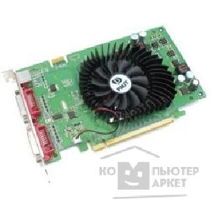 Видеокарта Palit GeForce 8600GT Super  512Mb DDR2 !!HDMI!! 2xDVI TV-Out PCI-Express  RTL