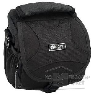 Dicom Проф.сумка  UniPro UP1802 black