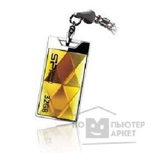 �������� ���������� Silicon Power USB Drive 32Gb Touch 850 SP032GBUF2850V1A