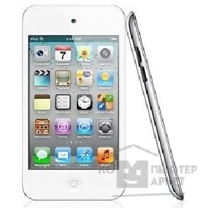 APPLE гаджет MP3 Apple iPod touch 4 white 32Gb MD058  GNL