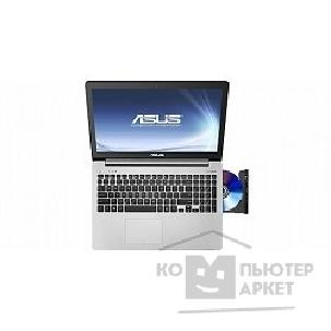 "Ноутбук Asus K551LA i3-4010/ 4G/ 750G/ DVD-SMulti/ 15,6""HD/ Wi-Fi/ BT/ Camera/ Win8 [90NB0262-M02300]"