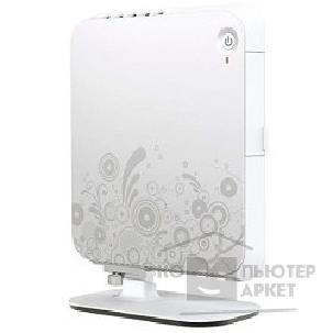 ��������� 3Q NTP-Sign ION-W23DOS  Nettop Qoo! White/ Atom D510/ ION2/ Wi-Fi/ HDMI / 2GB/ 320GB/ DOS