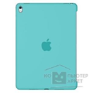 Аксессуар Apple MN2G2ZM/ A Чехол  Silicone Case for iPad Pro 9.7-inch - Sea Blue